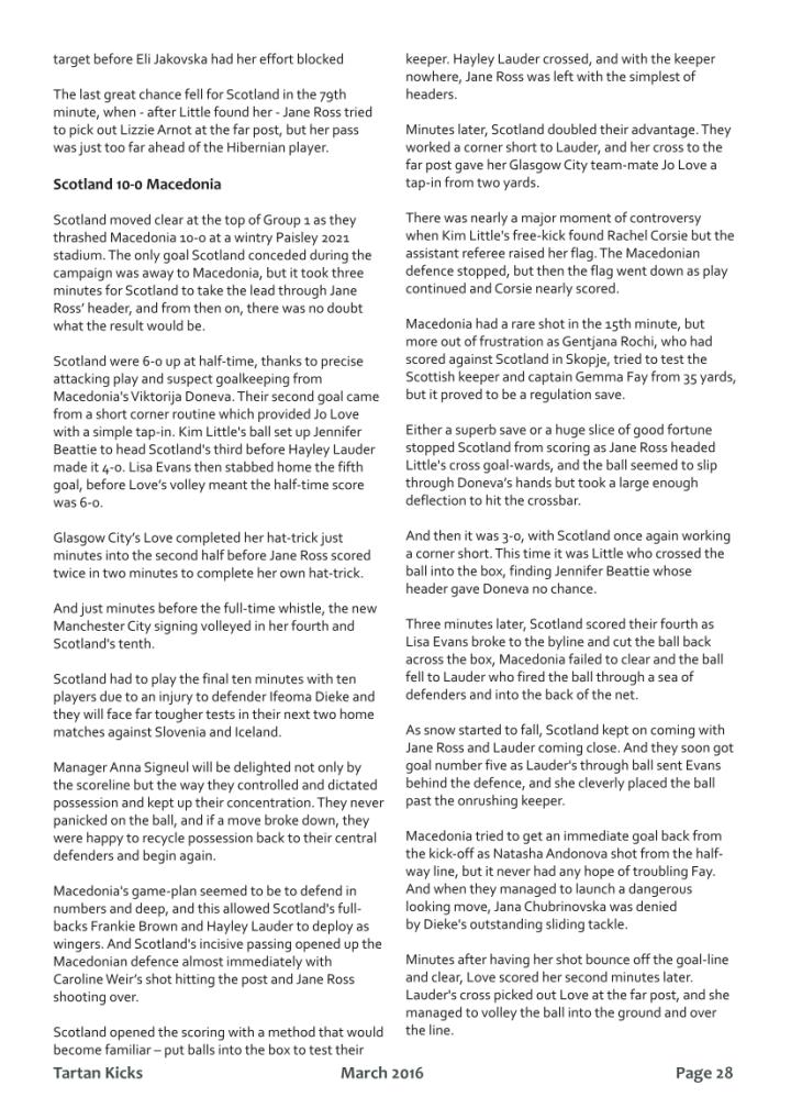 Scotland's Campaign Page 4